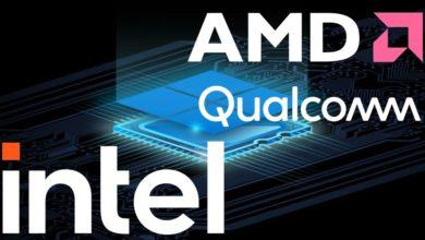 Фото AMD, Intel, Qualcomm подтвердили, что стандарт чипа безопасности Pluton от Microsoft будет включен в новые процессоры
