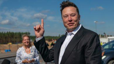 Фото Илон Маск вышел на второе место в мире по богатству