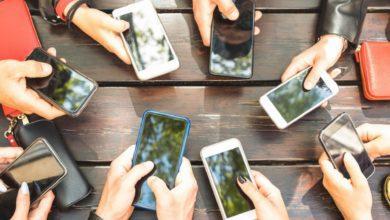 Фото Исследование: 89% взаимодействий со смартфоном начинают сами пользователи, а не уведомления приложений