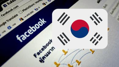 Фото Южная Корея оштрафовала Facebook на $6 миллионов за продажу информации 3,3 миллиона корейцев