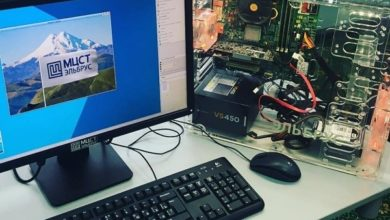 Фото Опубликован конкурс на 32-ядерный процессор «Эльбрус» и стоимость его разработки