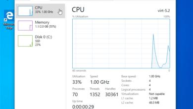 Фото Разработчик запустил Windows для ARM на Mac с чипом M1
