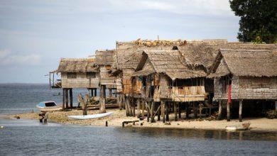 Фото Соломоновы острова заблокируют Facebook во имя «национального единства»