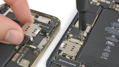 Фото Стоимость комплектующих iPhone 12 составила $373