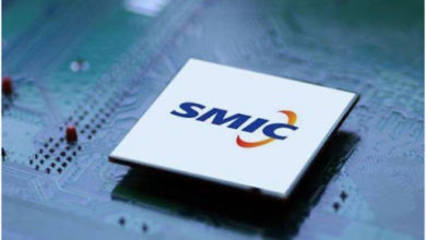Фото Китайский производитель чипов SMIC попал в санкционный список США