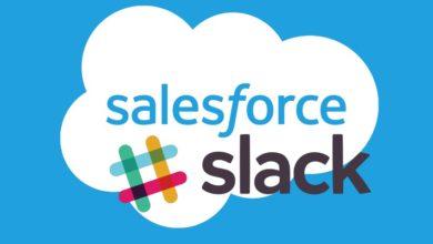 Фото Salesforce покупает Slack за $27,7 млрд