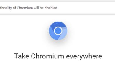 Фото 15 марта в некоторых браузерах на Chromium сломается синхронизация: Google меняет доступ к приватным API