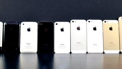 Фото Apple заявила о миллиарде активных iPhone по всему миру