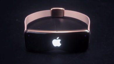 Фото Bloomberg: Apple представит гарнитуру виртуальной реальности в 2022 году