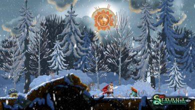 Фото Демоверсию Slavania опубликуют на февральском фестивале Steam