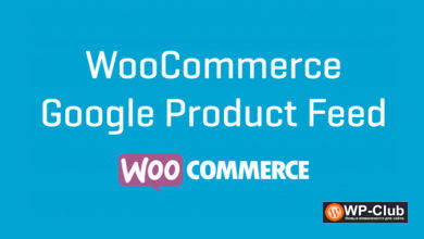 Фото WooCommerce Google Product Feed 9.4.1
