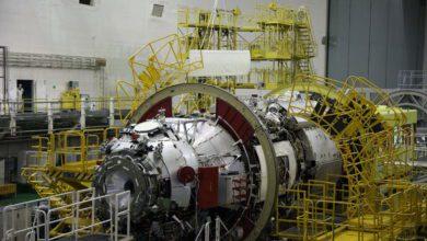 Фото На этот раз получится? Испытания модуля «Наука» для МКС подходят к концу
