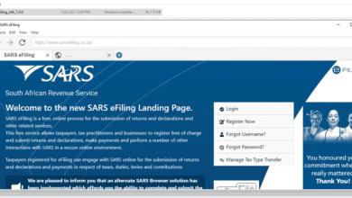 Фото Налоговая служба ЮАР разработала собственный браузер, чтобы не отказываться от Flash Player