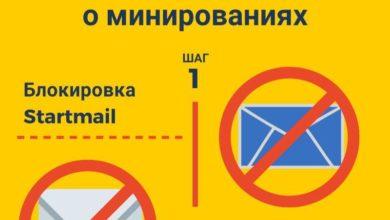 Фото Почему заблокировали ProtonMail и как это поможет в борьбе с «террористами»