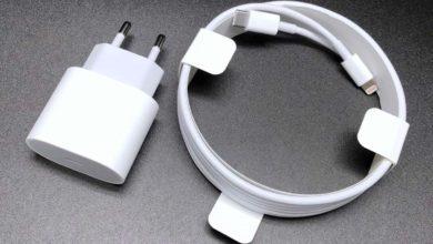 Фото Продажи зарядников для смартфонов Apple в России выросли в шесть раз