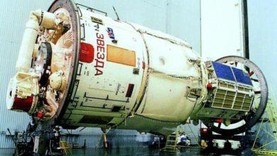 Фото Роскосмос рассказал о трещинах в корпусе российского сегмента МКС. Одна найдена, вторую ищут