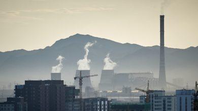 Фото Российская компания помогла Монголии провести модернизацию крупнейшей ТЭЦ страны