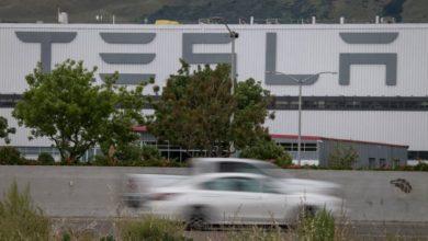 Фото Tesla обвиняет Алекса Хатилова в краже данных, программист начал работать в компании 28 декабря, а был уволен 6 января