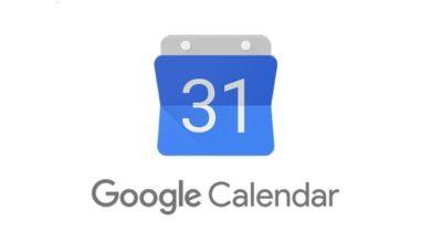 Фото В веб-версию Google Calendar вернулась работа в офлайновом режиме