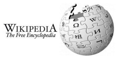 Фото В «Википедии» на английском — миллиард правок