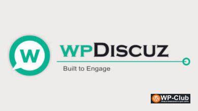 Фото wpDiscuz 7.1.0 Nulled + аддоны – плагин комментариев WordPress
